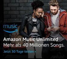Amazon Music Dealfreak