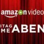 Filmfreitag Dealfreak Amazon