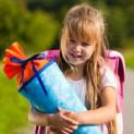 Schulanfang! – Verschiedene Schulsachen im Angebot