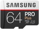 Samsung Pro Plus Micro SDXC 64GB für 34,69€